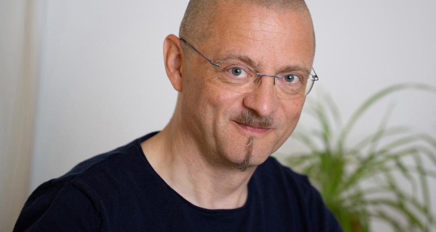 Profilbild – Psychologische Beratung Norbert Fink